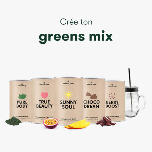 Nm Mygreensmix Fr